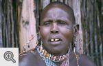 Masajska mamusia;)